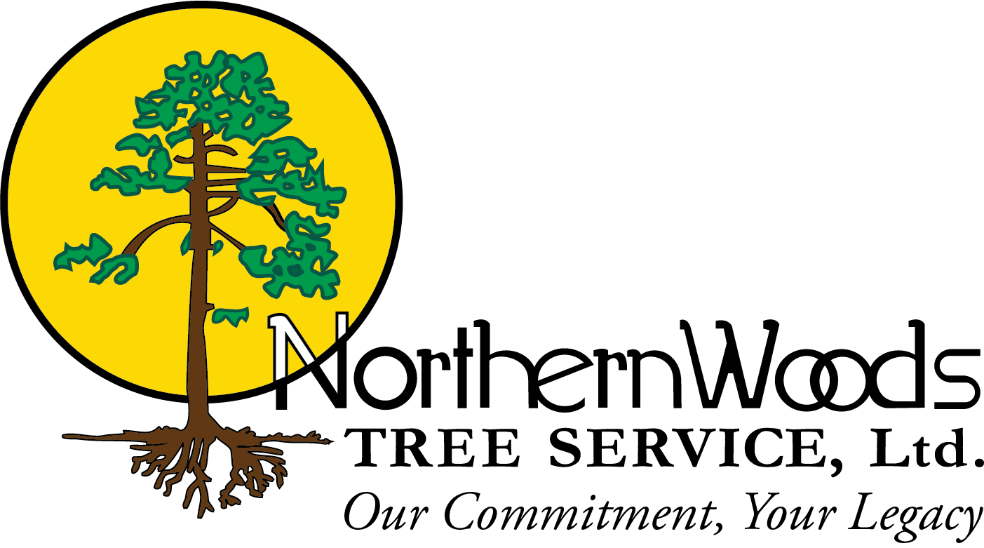 Northern Woods Tree Service Logo